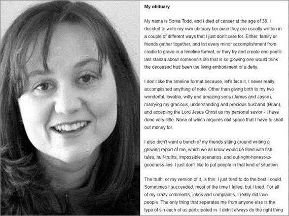 01-cancer-victim-writes-her-own-obituary