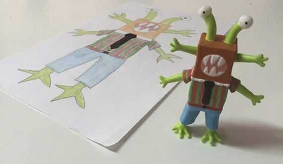26-kids_drawings_turned_into_3d_figurines