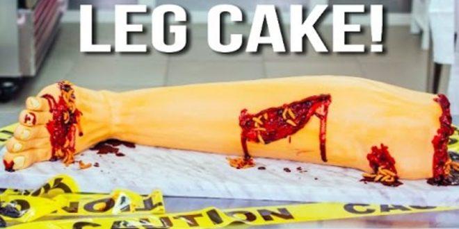 leg-cake