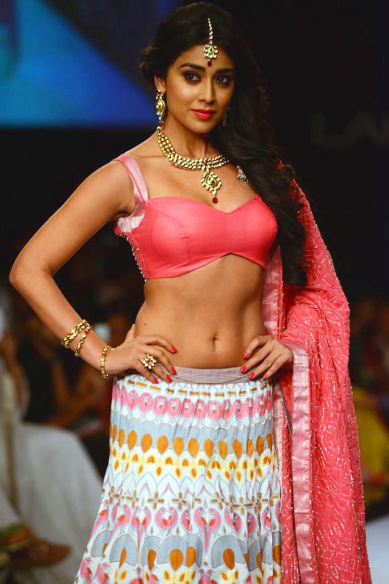 shriya-saran-hot-in-saree