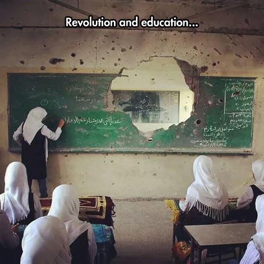 class-hole-wall-education-war