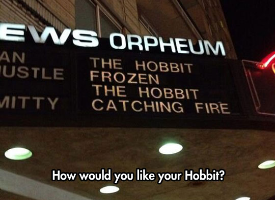 cool-hobbit-theater-billboard-frozen-fire