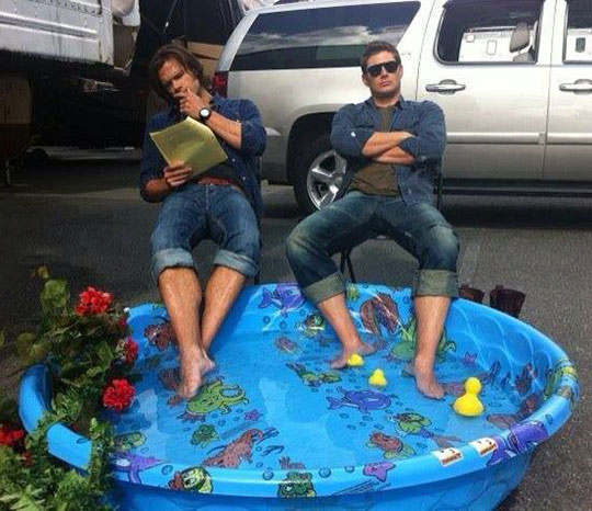cool-supernatural-brothers-feet-pool