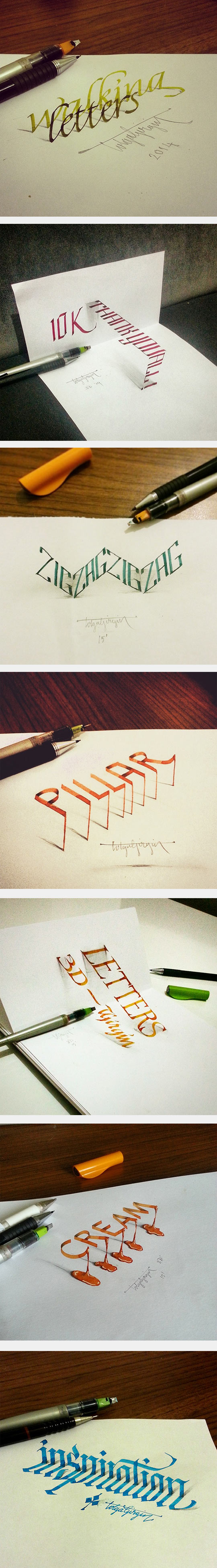 cool-anamorphic-lettering-3d-effect
