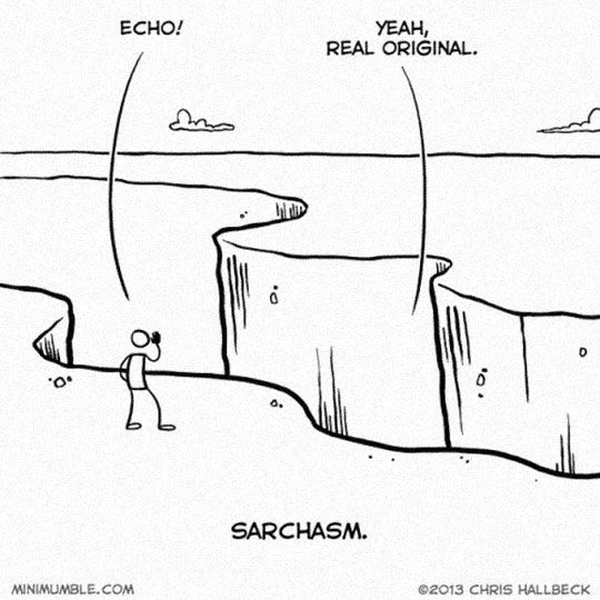 cool-cartoon-echo-sarcasm-cliff