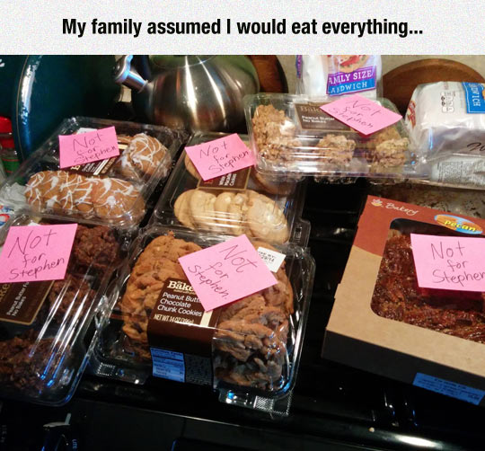 cool-food-tray-cookie-brownie-message