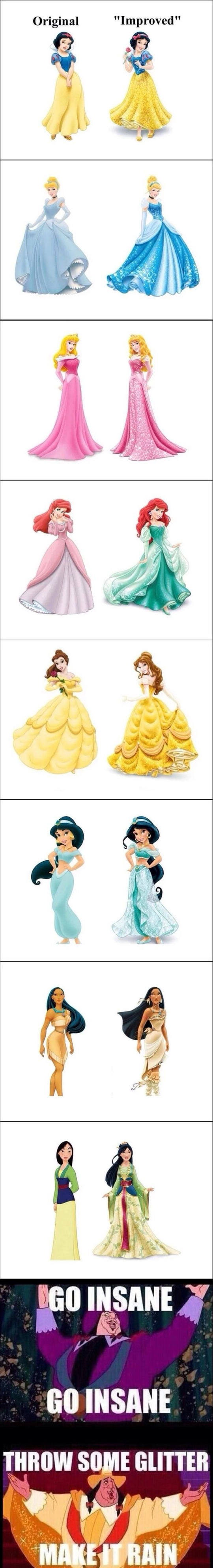 cool-improved-princesses-white-snow-belle