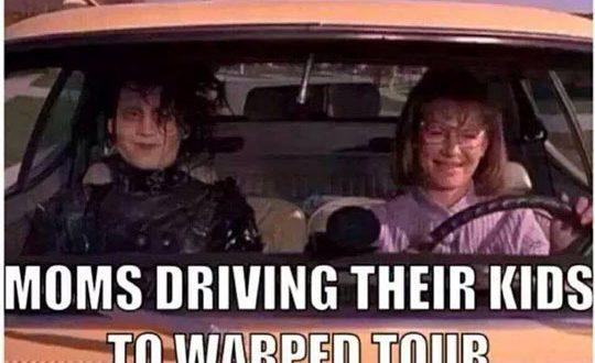 cool-kids-mother-driving-warped-tour