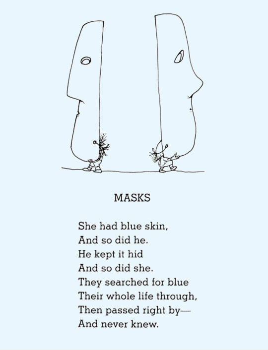 cool-mask-blue-skin-poem