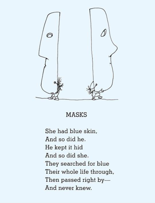 cool-mask-blue-skin-poem