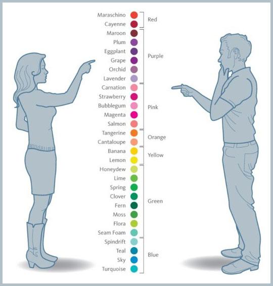 cool-men-woman-colors-chart