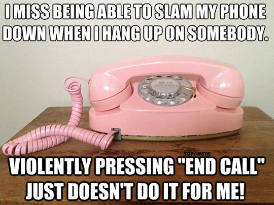 cool-pink-phone-table