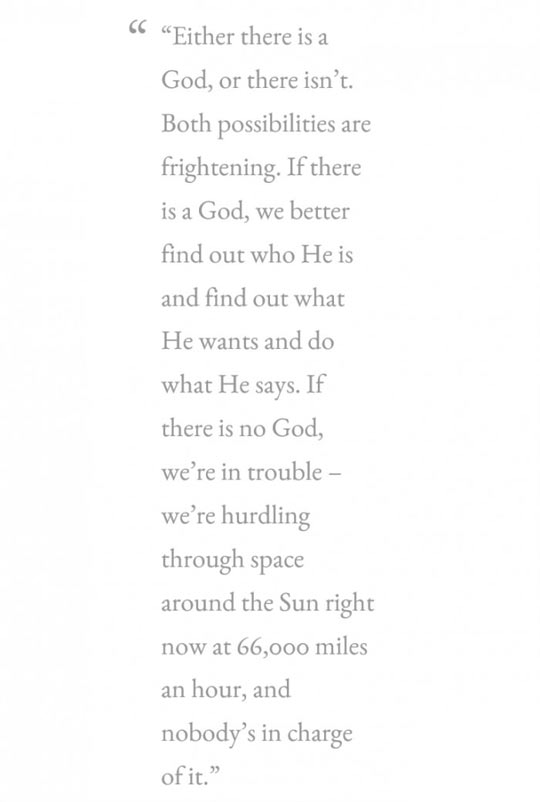 cool-quote-god-space-alone
