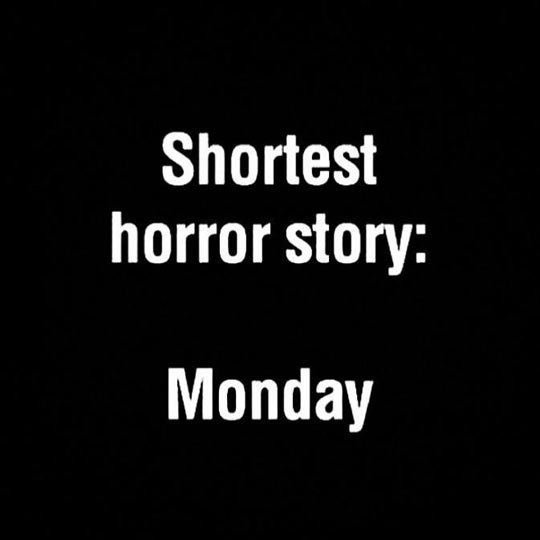 cool-shortest-horror-story-monday