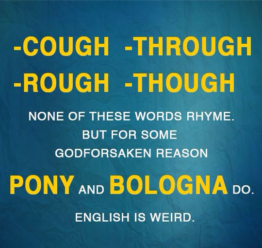 cool-words-rhyme-english-weird