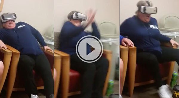 grandma-has-a-vr-meltdown-in-the-waiting-room-video-2