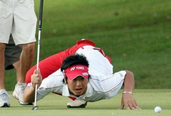 Fails That Only A True Golfer Will Understand Barnorama
