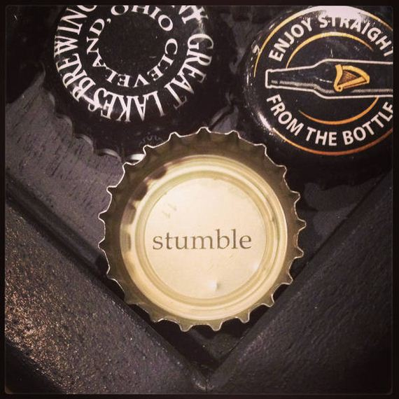 06-guy_makes_an_awesome_bottle_cap_bar_top