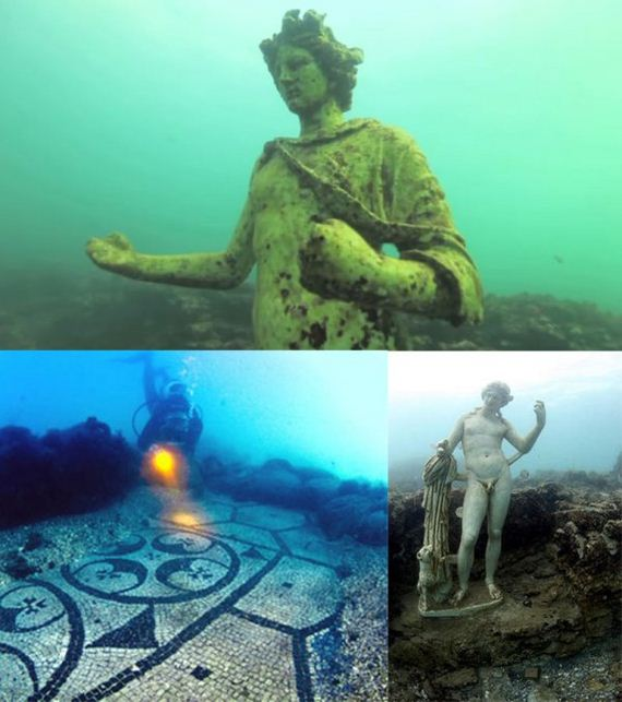 Mysterious Ancient Cities Found After Being Lost