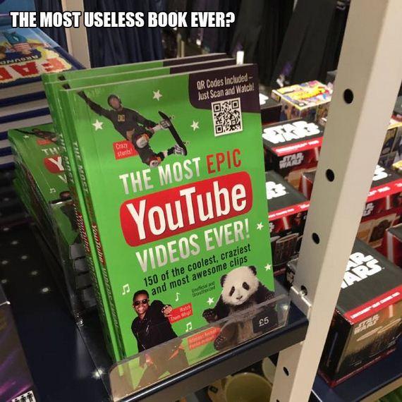 15-useless-things