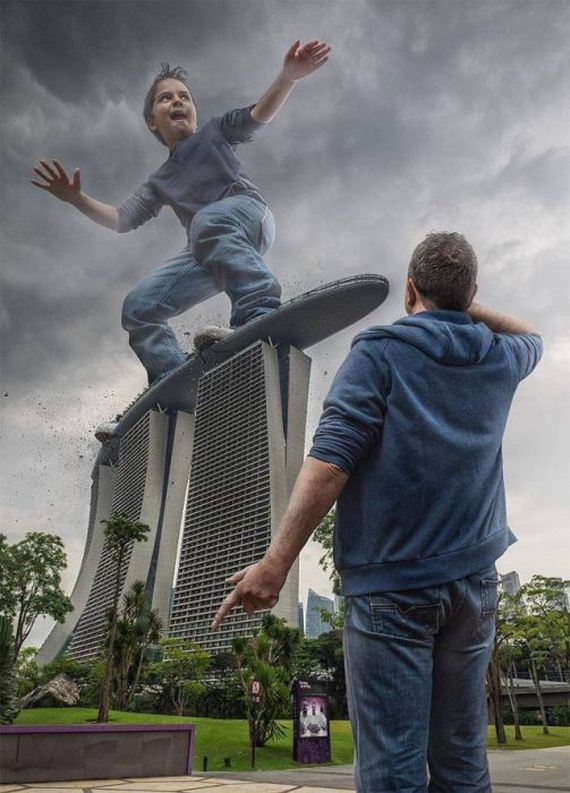 19-creative_dad_photoshops