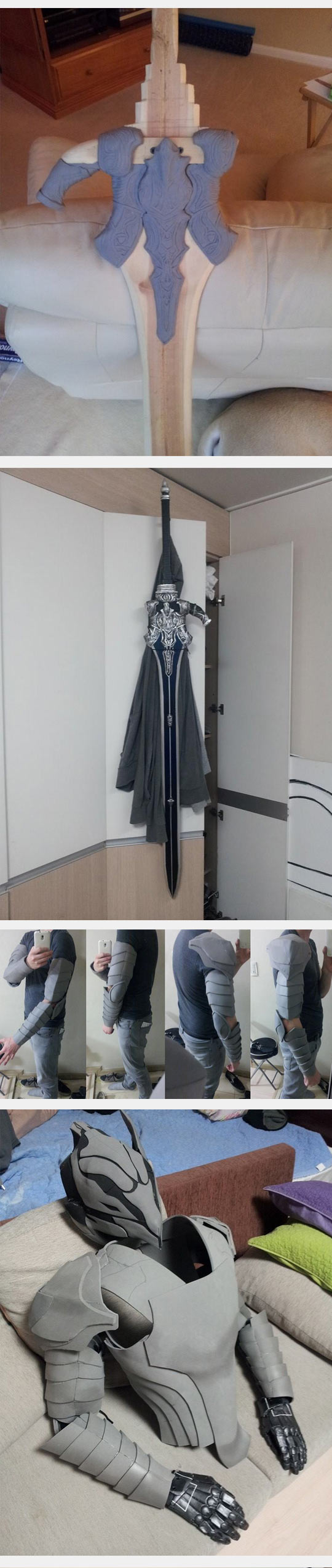 2-funny-cosplay-brothers-artorias-knight-sword