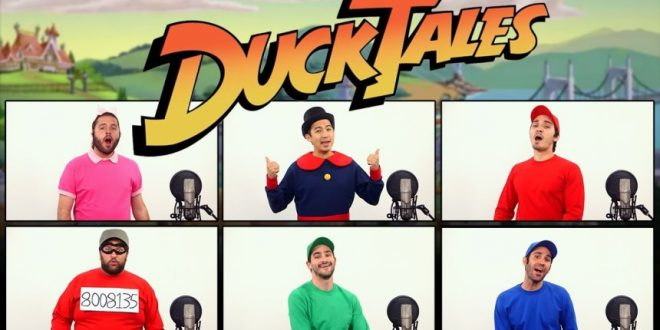 ducktales-theme-song