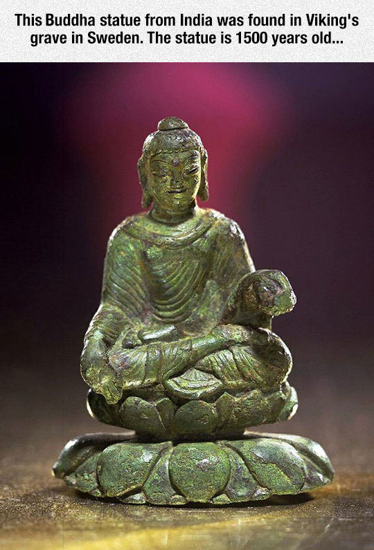 cool-buddha-statue-sweden-viking