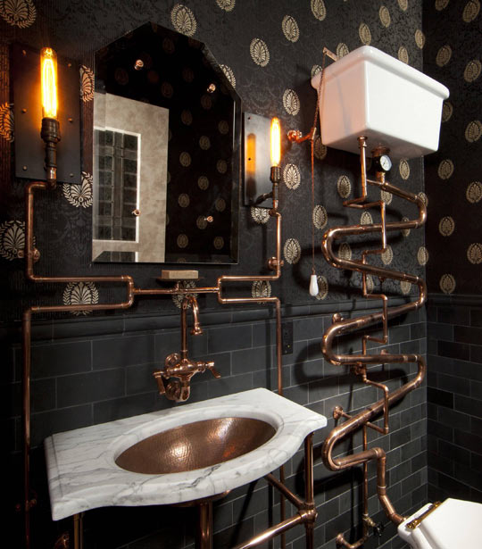 cool-bathroom-design-steampunk-style