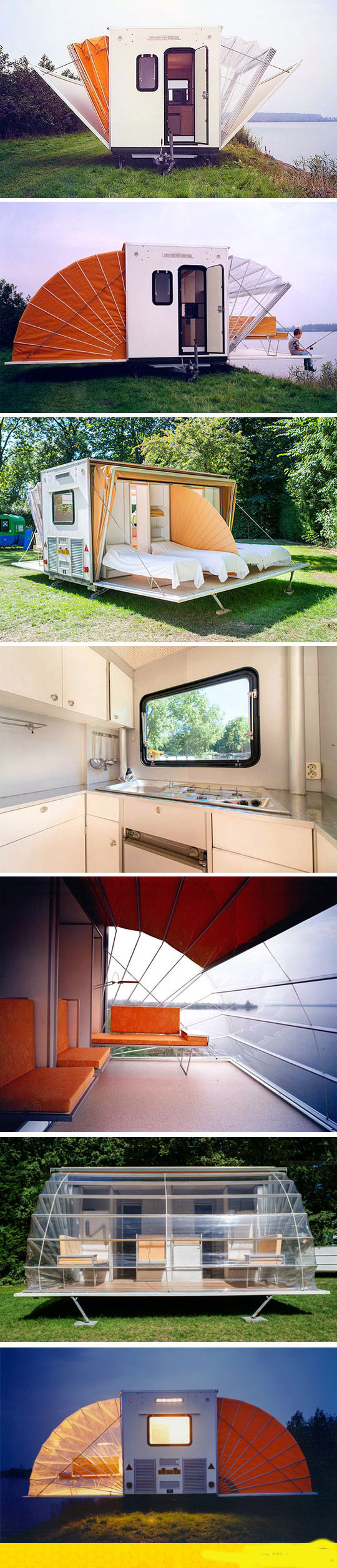 cool-camper-house-opening-beds