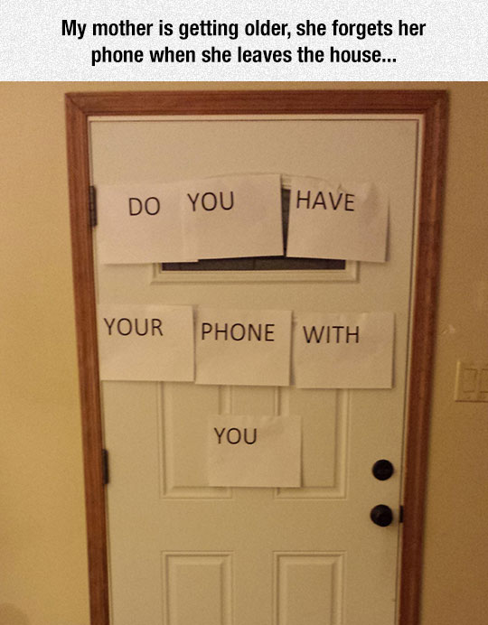 cool-door-sign-forget-mom
