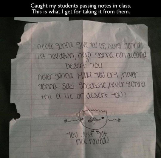 cool-note-pass-students-caught-trap