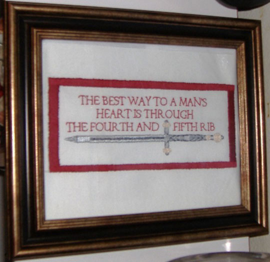 cool-quote-frame-men-heart-sword