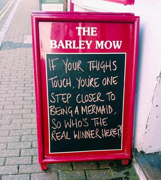 cool-restaurant-sign-thighs-mermaid