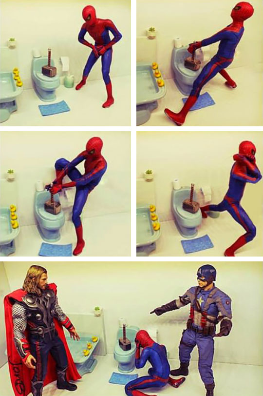 cool-toys-avengers-spiderman-thor-hammer-toilet