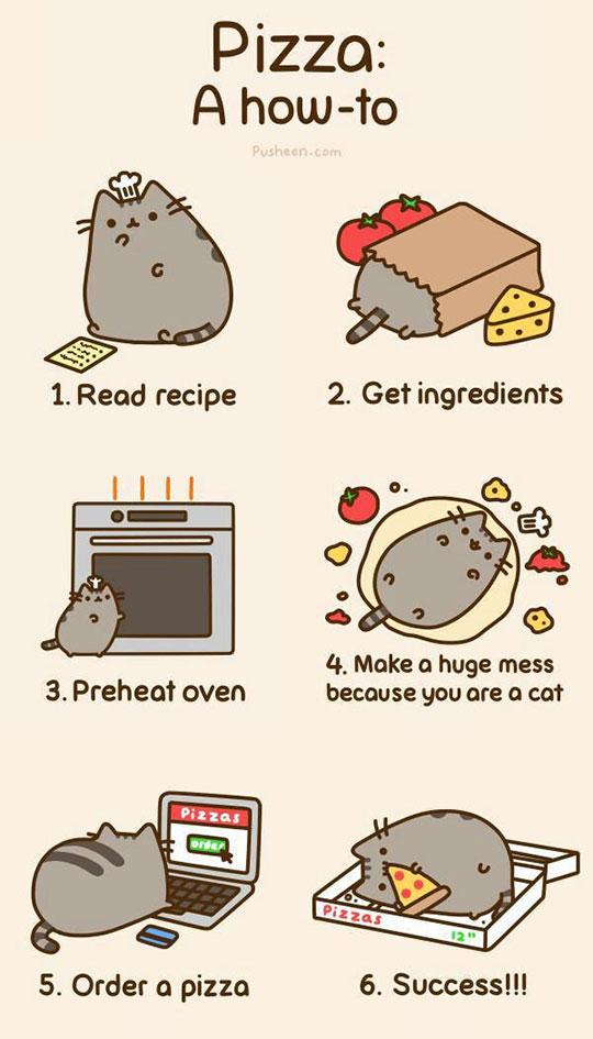 cute-pusheen-cartoon-pizza-how-to