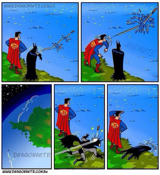 funny-batman-superman-world-ocean-comic