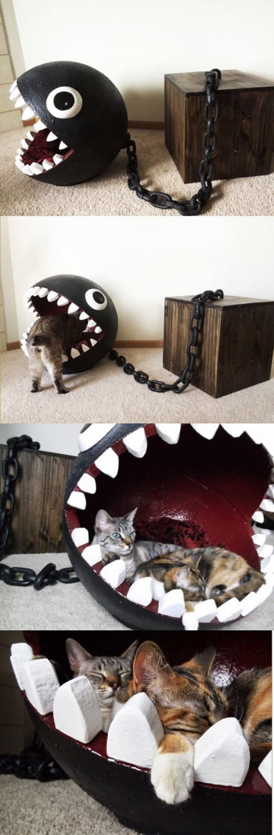 funny-mario-bros-enemy-cat-bed