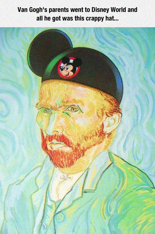funny-mickey-disney-world-hat-van-gogh