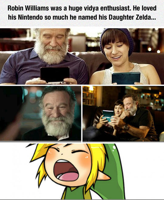 funny-robin-williams-daughter-zelda-nintendo