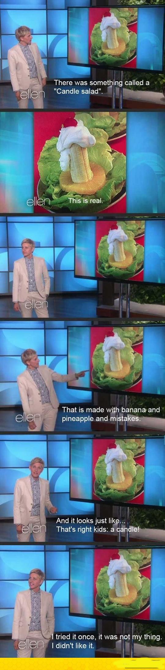 funny-candle-salad-ellen-banana