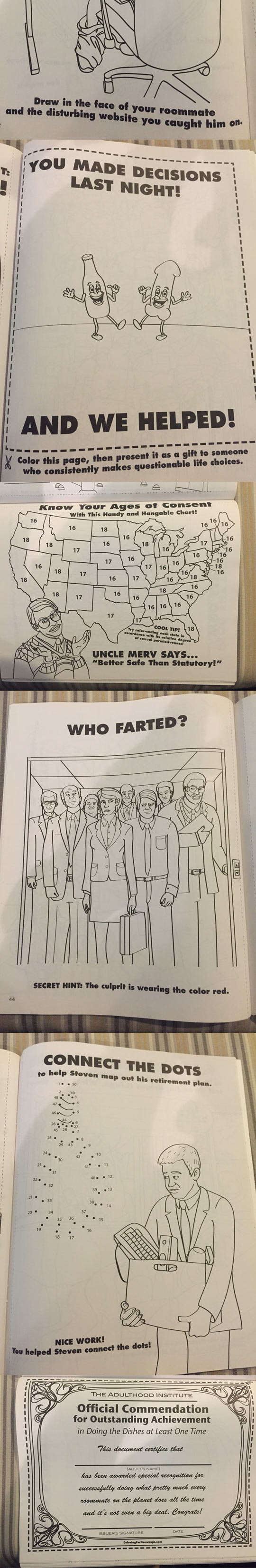 funny-coloring-book-for-adults-police-games