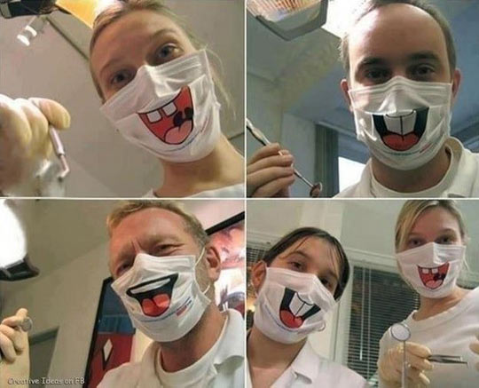 funny-dentist-cartoon-chinstrap-mouth