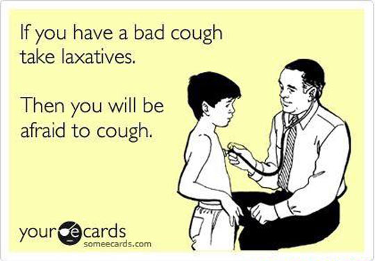 funny-doctor-cough-laxative-advice