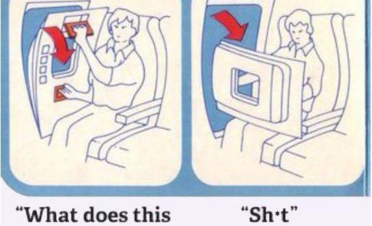 funny-door-airplane-break-jump-instructions0