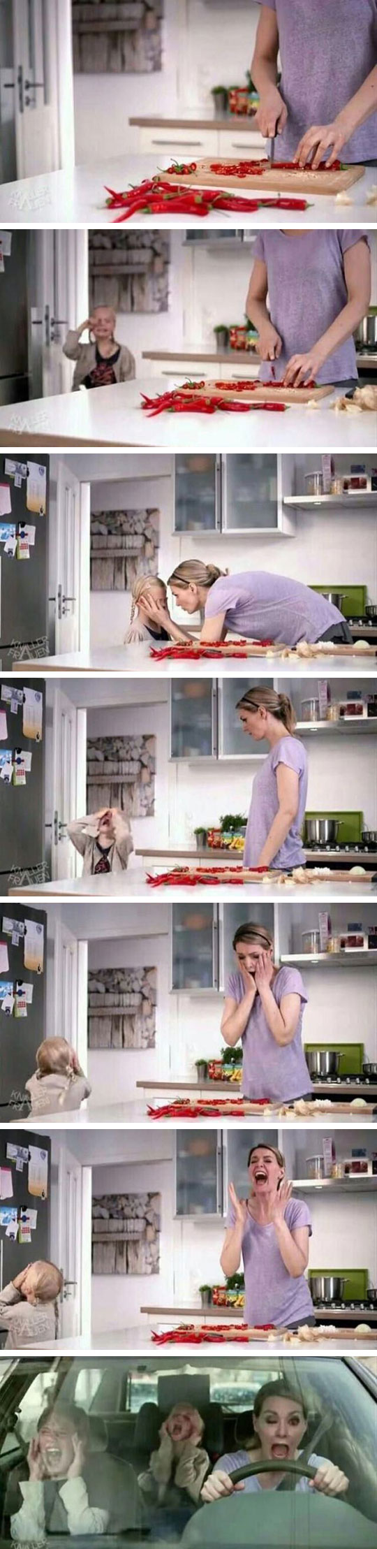 funny-mother-chopping-pepper-kid-eyes