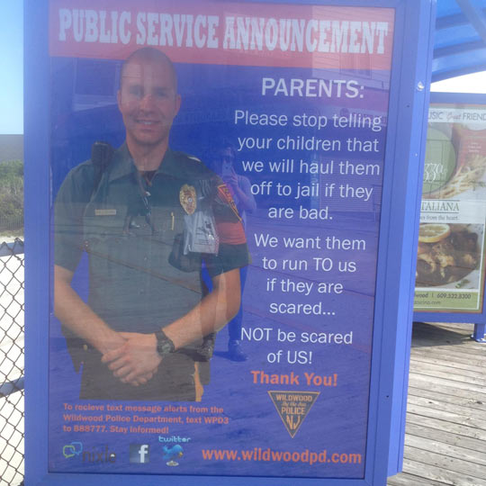 funny-police-children-parents-scared-sign