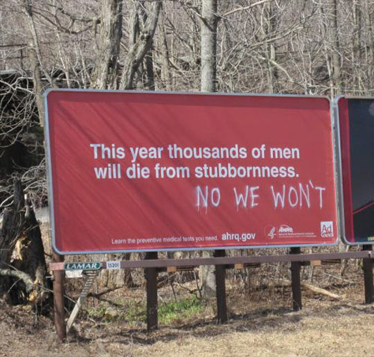 funny-thousand-men-sign-stubbornness