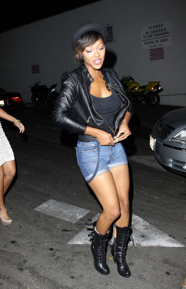 hot Sexy meagan good