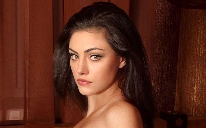 tonkin porn Phoebe